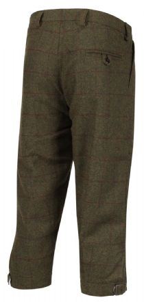 Waterproof Blenheim Tweed Shooting Breeks Traditional Tailored Quality Wool New